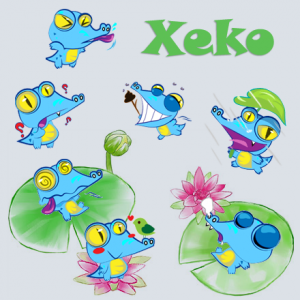sticker-xeko