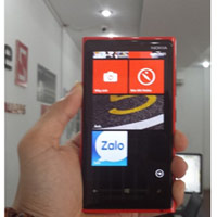 Zalo Window Phone